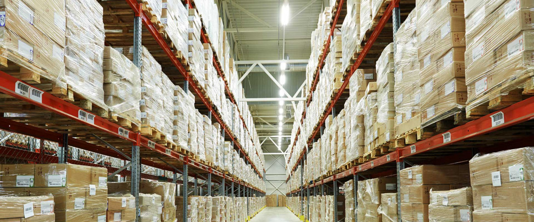 Wholesale Distributor of Restaurant, Industrial & Sanitation Supplies